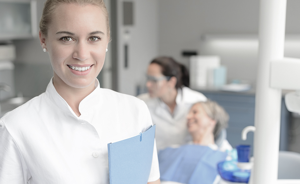 private dentist in southampton new forest