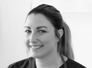 kirsty underwood dental hygienist in new forest