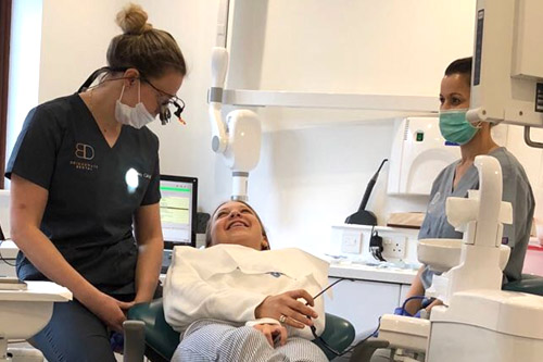 totton orthodontist