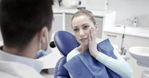 wisdom tooth removal bridgeways in new forest