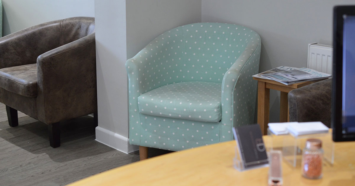 dental health blog in hampshire