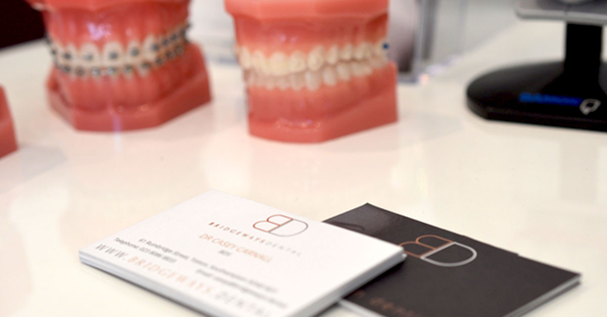 oral health advice in southampton