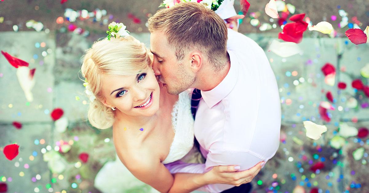 wedding smile makeover in southampton