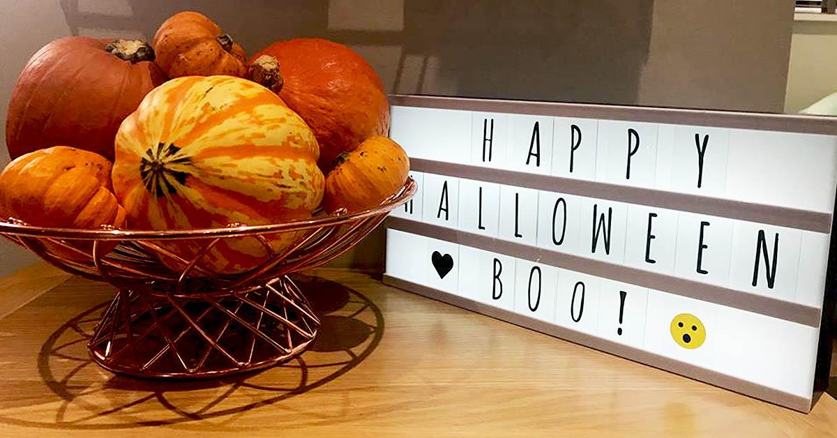halloween oral health advice in southampton