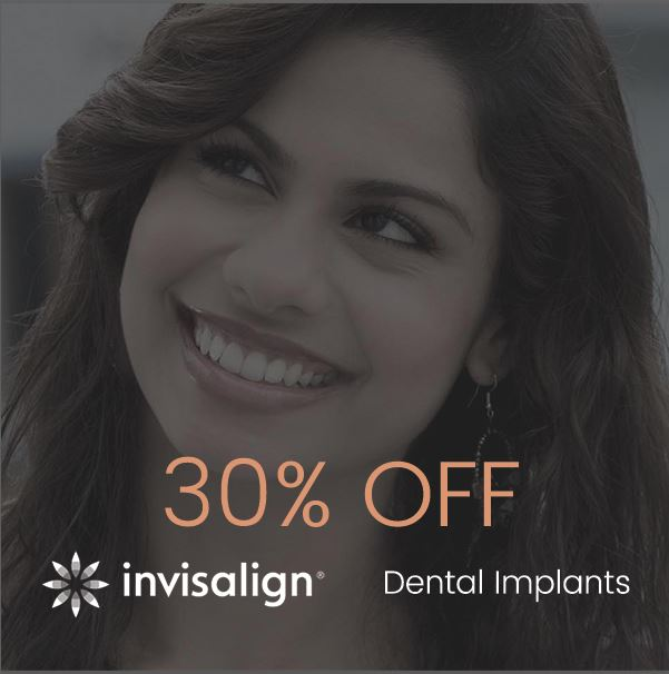 black friday dental implant offer in southampton