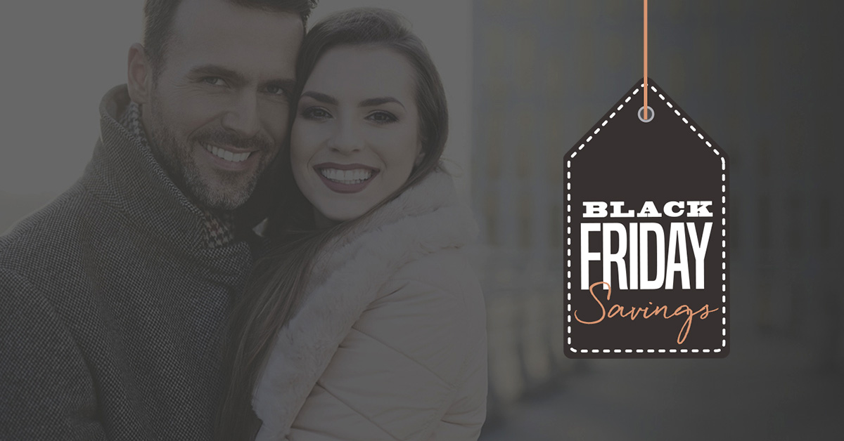 black friday invisalign in southampton
