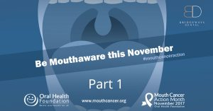 mouth cancer advice in southampton
