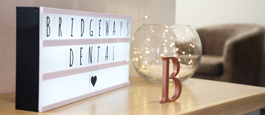 bridgeways dental practice in southampton