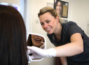 bridgeways private dentist in southampton