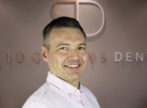 george margaritis dentist in southampton
