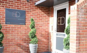 private dental practice in southampton