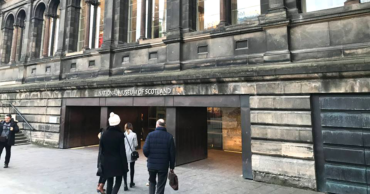 Bridgeways Dental attending the ADI Team Conference 2019 in Edinburgh