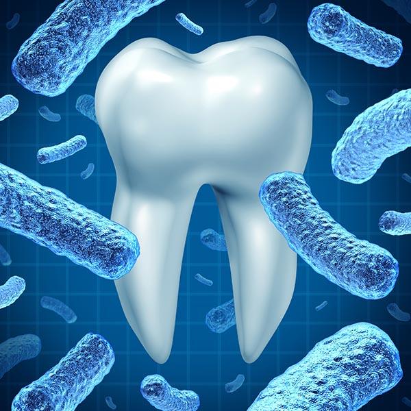 oral hygiene in southampton
