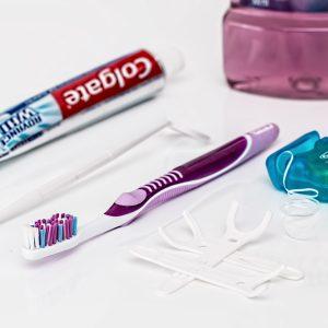 southampton oral hygiene