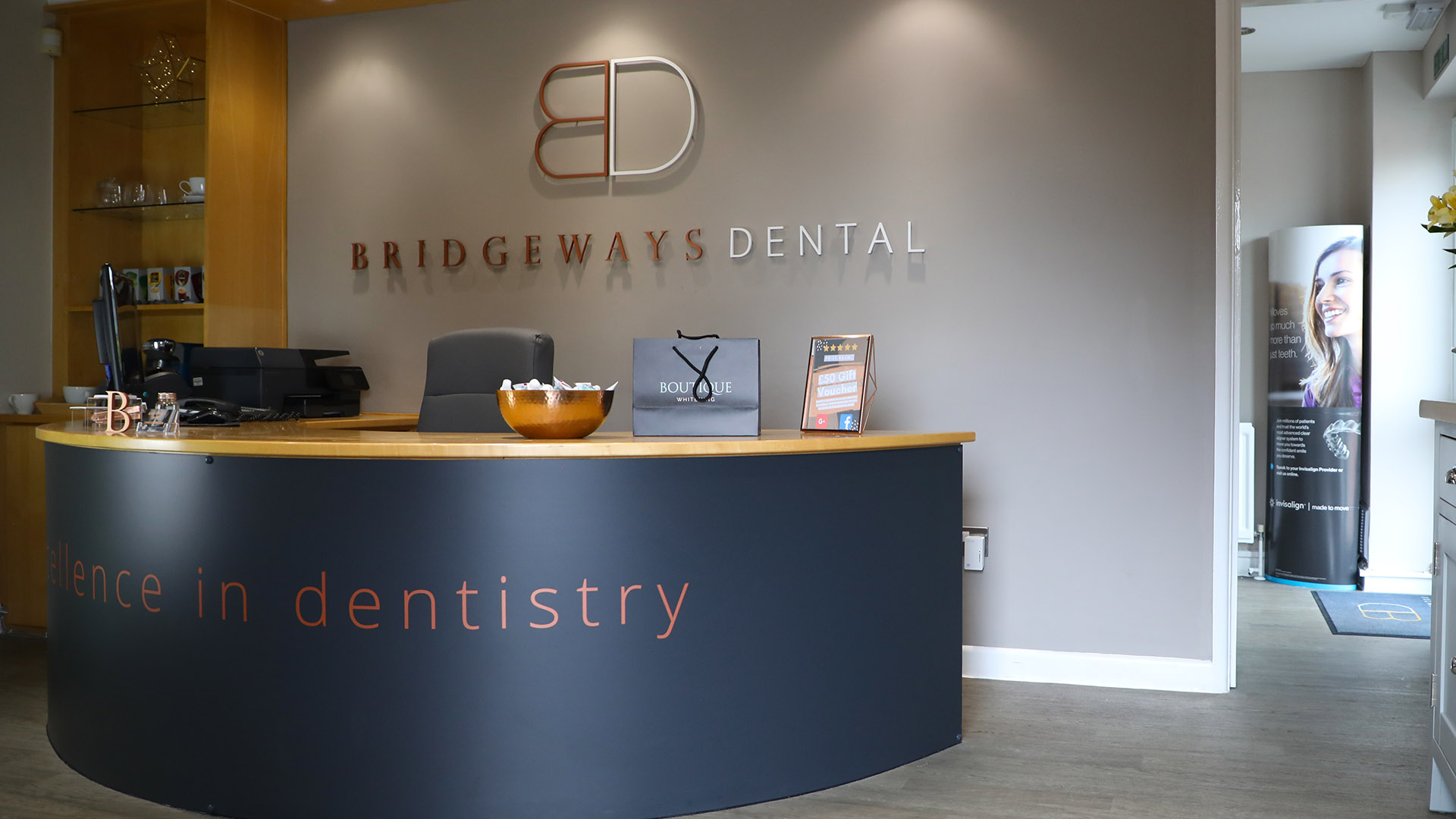 general dentist new forest southampton