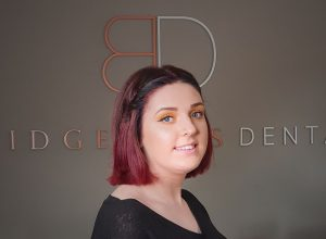 sophie may dentist in southampton