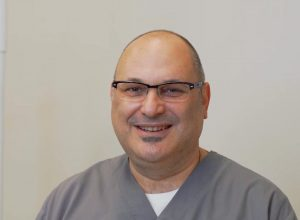 stavros eleftheriou dentist in southampton